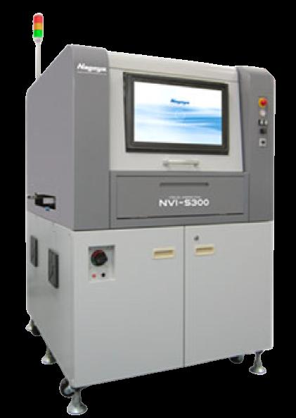はんだ検査機 NVI‐S300